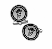 New Mexico State University College of Health and Social Services Cufflinks