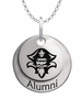 New Orleans Privateers Alumni Necklace