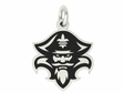 New Orleans Privateers Silver Charm