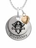 New Orleans Privateers with Heart Accent
