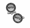 New York University NYU School of Medicine Cufflinks