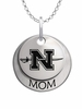 Nicholls State Colonels MOM Necklace