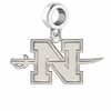 Nicholls State Colonels Dangle Charm