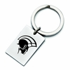 Norfolk State Spartans Stainless Steel Key Ring
