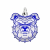 North Carolina A&T Aggies Logo Charm