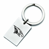 North Carolina Central Eagles Stainless Steel Key Ring