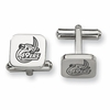 North Carolina Charlotte 49ers Stainless Steel Cufflinks