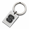 North Carolina State Key Ring