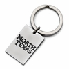 North Texas Key Ring