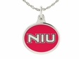 Northern Illinois Huskies Silver Charm