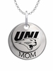 Northern Iowa Panthers MOM Necklace
