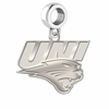 Northern Iowa Panthers Dangle Charm