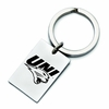 Northern Iowa Panthers Stainless Steel Key Ring