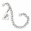 Northern Kentucky Bracelet Heart Charm
