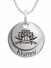 Northern Kentucky Norse Alumni Necklace