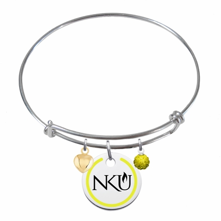 Northern Kentucky Norse Bangle Bracelet