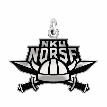 Northern Kentucky Norse Silver Charm