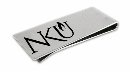 Northern Kentucky Norse Money Clip