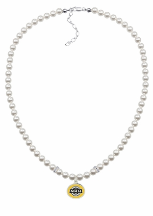 Northern Kentucky Norse Pearl Necklace