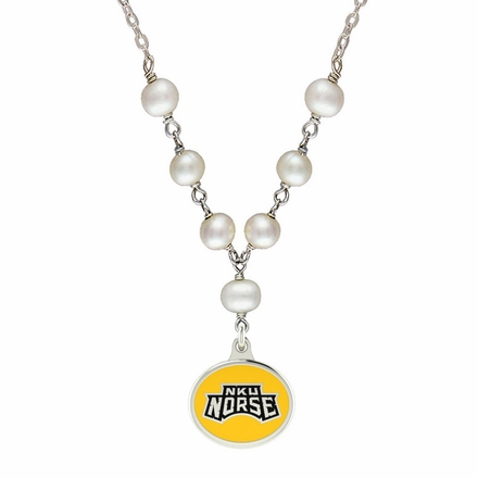 Northern Kentucky Pearl Necklace