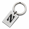 Northwestern Key Ring