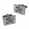Notre Dame Cuff Links