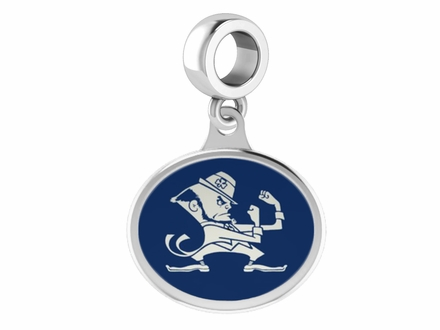 Notre Dame Fighting Irish Charm