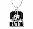 Ohio Bobcats Spirit Mark Charm
