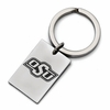 Oklahoma State Key Ring