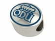 Old Dominion Monarchs Enamel Bead