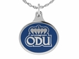 Old Dominion Monarchs Charm