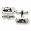 Old Dominion Monarchs Rectangular Cufflinks