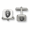 Old Dominion Monarchs Stainless Steel Cufflinks