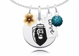 Old Dominion The Monarchs Cluster Necklace