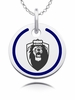 Old Dominion The Monarchs Round Enamel Charm