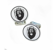 Old Dominion The Monarchs Sterling Silver Cufflinks