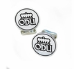 Old Dominion The Morarchs Sterling Silver Cufflinks