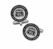 Old Dominion University College of Health Sciences Cufflinks