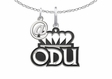 @OldDominionMonarchs Necklace