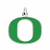Oregon Ducks Logo Charm