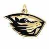 Oregon State Beavers 14KT Gold Charm