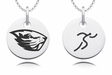 Oregon State Beavers Cross Country Charm