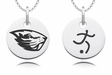 Oregon State Beavers Soccer Charm