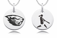 Oregon State Beavers Softball Charm