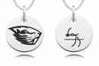 Oregon State Beavers Track & Field Charm