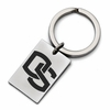 Oregon State Key Ring