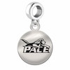 Pace Round Dangle Charm