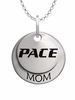 Pace Setter MOM Necklace