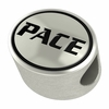Pace Setters Silver Bead