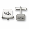 Pace Setters Stainless Steel Cufflinks